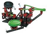 Fischertechnik Dynamic XM – Juego Educativo y Divertido de Construcción de Circuitos de...