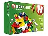 Hubelino- Baukasten Basis Circuito de Bolas, Multicolor (420480)
