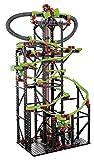 Fischertechnik Dynamic XXL– Juego Educativo y Divertido de Construcción de Circuitos de...