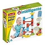 Quercetti 6506 Migoga Junior Premium Marble Runs Toy – Juguete Educativo Stem