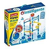 Quercetti 6566 Migoga Ocean Spinning Marble Runs Toy-Juguete Educativo Stem
