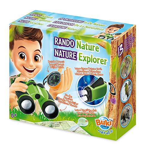 Buki - KT29N - Explorador de la Naturaleza para Niños