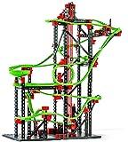 Fischertechnik Dynamic L2 – Juego Educativo y Divertido de Construcción de Circuitos de...