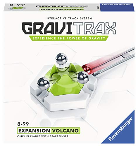 Ravensburger - Gravitrax Volcán (26059)