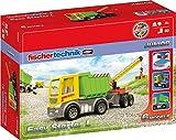 Fischertechnik- Easy Starter L, Color verschieden (548903) , color/modelo surtido