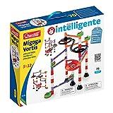 Quercetti 6538 Migoga Marble Run Vortis - Tobogán para canicas (80 piezas) , color/modelo...