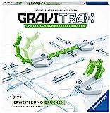 Puentes de expansión Ravensburger GraviTrax, accesorio ideal para espectaculares pistas...