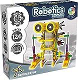 Science4you Robotics Betabot - Kit Robotica para Niños con 126 Piezas, Construye tu Robot...