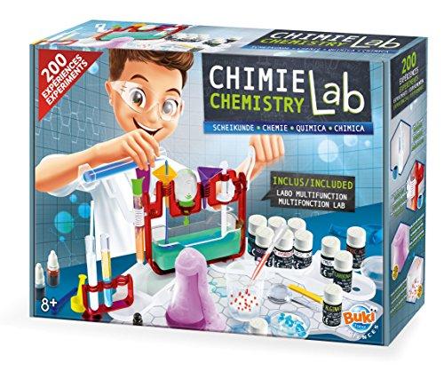 BUKI 8364 - Química 200 experimentos