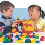 Guia de juguetes de construcciones para todas las edades