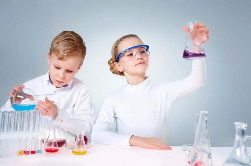 Juguetes STEM ciencias